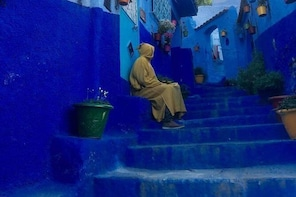 Chefchaouen Private Full Day Trip From Tangier