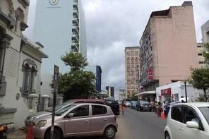 Walking Tour - Downtown of Maputo City
