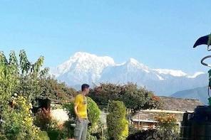 Enjoy Easy Hiking to Astam Village from Pokhara