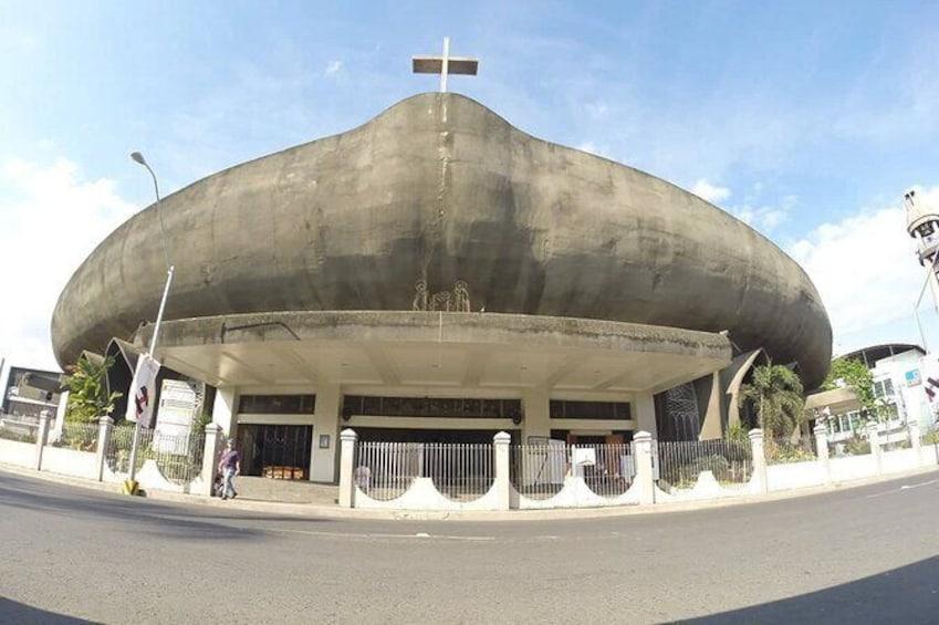 Show item 2 of 9. Davao City Tour
