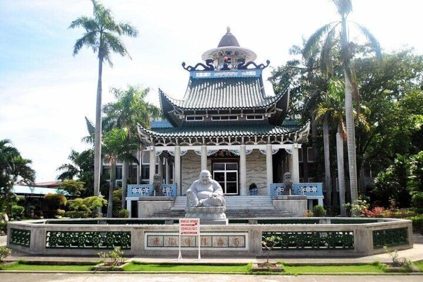 Davao City Tour