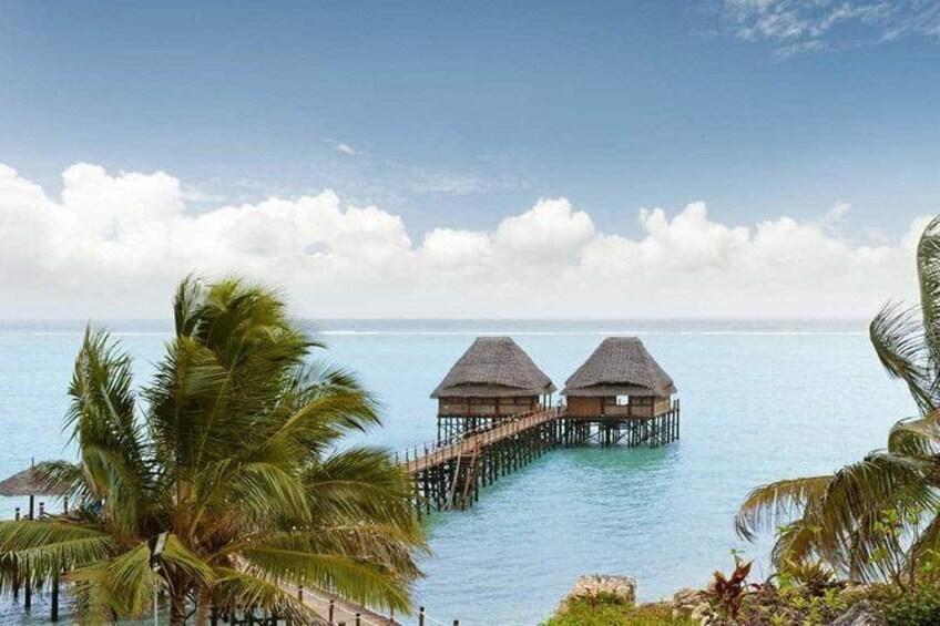 Show item 5 of 7. 4 Days Zanzibar Honeymoon