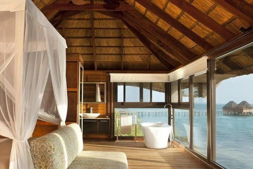 Show item 4 of 8. 4 Days Zanzibar Honeymoon