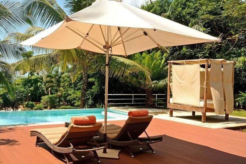Show item 3 of 7. 4 Days Zanzibar Honeymoon