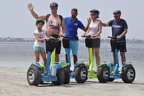 3 Hours Guided Segway Tour in Djerba