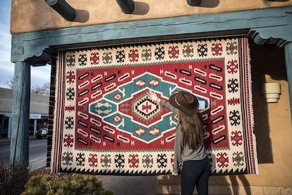 Taos Artisan Walking Tour