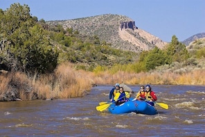 Scenic Half-Day Float from Taos