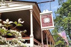 Rising Sun Tavern General Admission Ticket