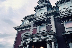 Phelps Mansion Museum Admission and Guided Tour