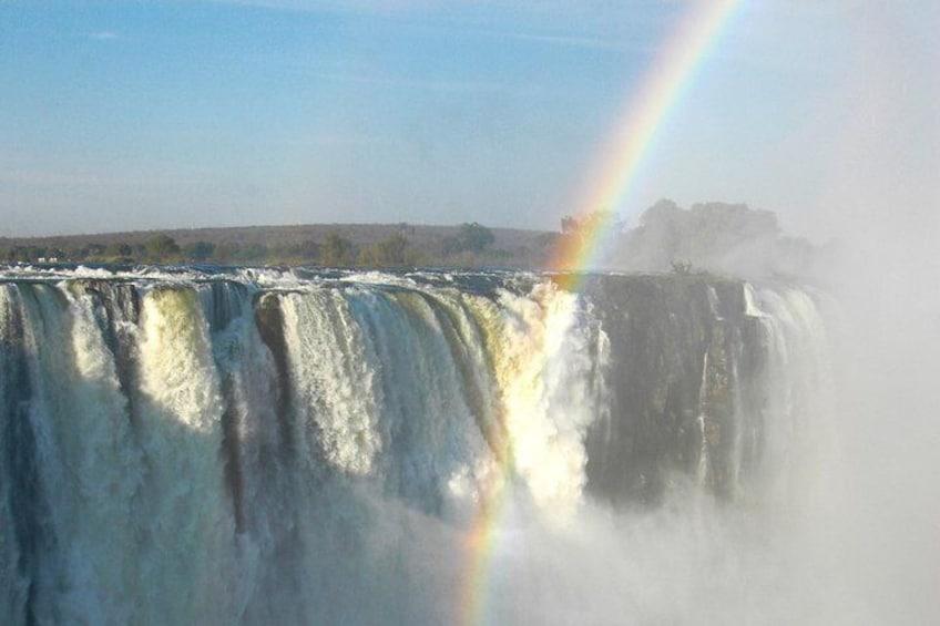 Zambezi Rainbow