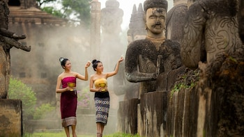 Pakse : 2 Day Trip Expore Southern Of Lao