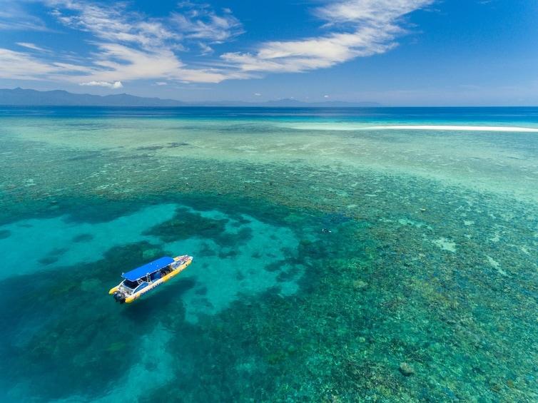 Ocean Safari Great Barrier Reef Experience