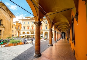 Private & Personalised: Must See Bologna in a Day