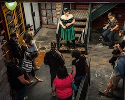 Denver Haunted Pub Walking Tour - SoBo