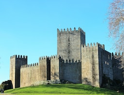 Guimarães and Braga full-day tour from Porto