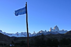 Laguna de los Tres Full-Day Trek