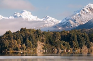 Bariloche: Lakes and Mountains Private Tour w/ Beer Tasting