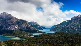 Bariloche: Private Hike to Viewpoints with Cooking Class