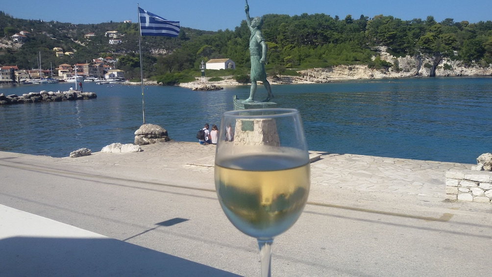 Show item 2 of 6. Full-Day Paxos - AntiPaxos Islands & Blue Caves