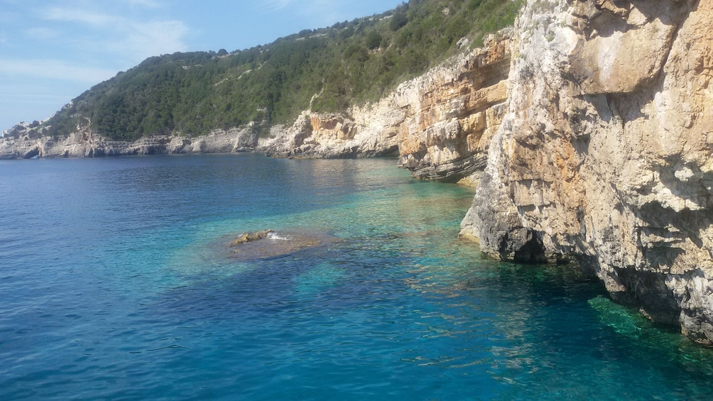 Show item 3 of 6. Full-Day Paxos - AntiPaxos Islands & Blue Caves