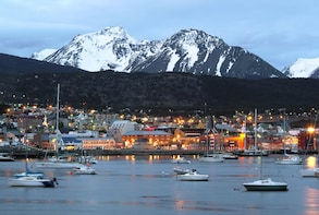 Experience Ushuaia in 3 days: Accommodation included