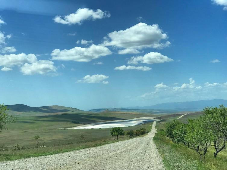 Show item 5 of 5. Jeep tour to David Gareja Monastery and Rainbow Mountains