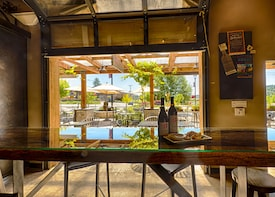 Hurray for Hollywood, Woodinville Wine Pass