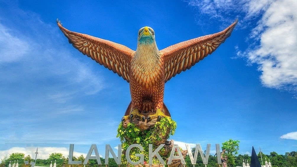 Show item 2 of 10. Highlights of Langkawi - Private