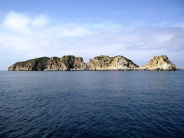 5-hour Cruise to Dragonera Island