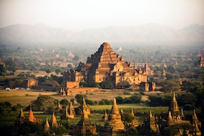 Best Six Myanmar Experiences in 6 Days