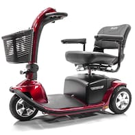 Mobility Scooter For Rent