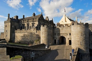 Stirling Castle Entrance Ticket