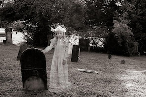Dahlonega Walking Tours Historic Ghost Walk