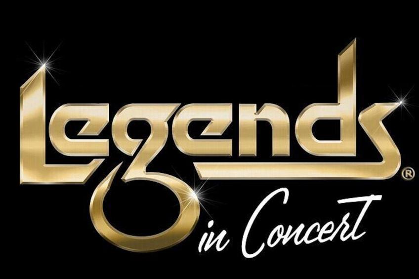 Legends in Concert Myrtle Beach Admission
