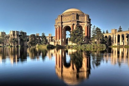 San Francisco Bay Area and Silicon Valley Private Tour