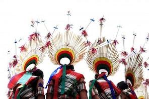 Nagaland - Visit to the Traditional Angami Village