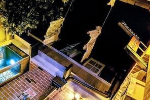 "Escape Room ""CSI: MURDER! at Bar Noir"" - 60 minute mystery escape..."