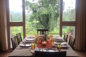 Local Farmhouse Dining Experience in Coorg