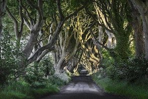 Game of Thrones and Giant's Causeway Full-Day Tour from Belfast