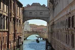 The Real Venice Experience