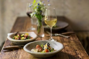 Discover 3 gastronomic restaurants in Haarlem - SELF GUIDED FOOD & WINE TOU...