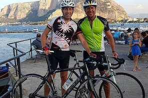 Rent a Carbon or Aluminum Road Bike in Sicily
