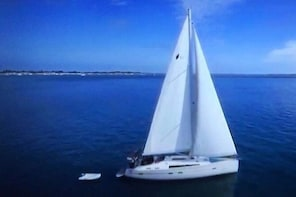 Rottnest Island Sailing Day Trip from Fremantle