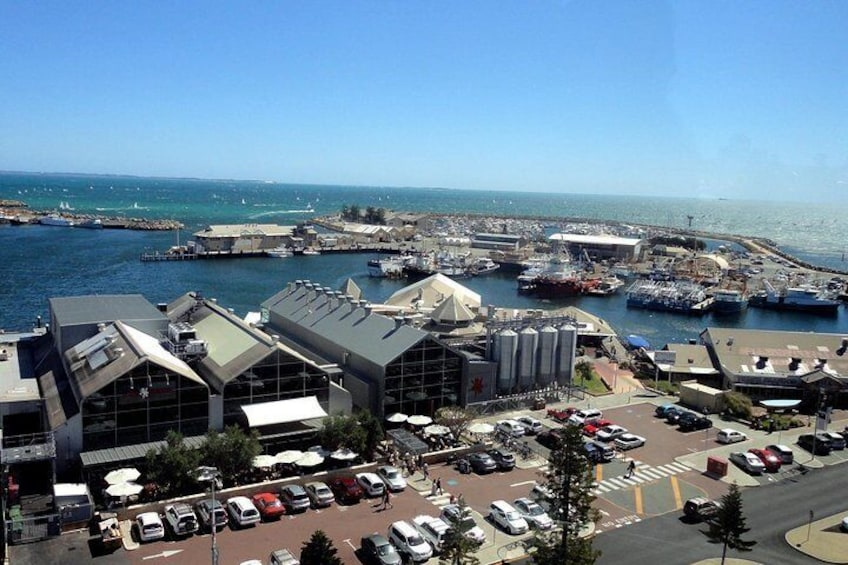 Fremantle Ferris Wheel