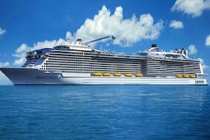 Private Xingang Cruise Port Transfer to Tianjin City Hotels