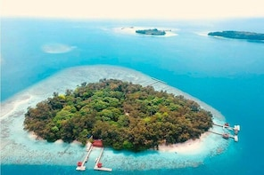 Sepa Resort Island (Thousand Island) - 2 Days 1 Night