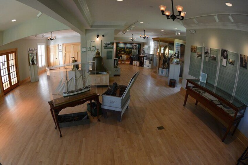 The Museum Gallery