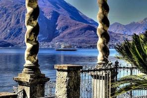Lake Como Villas - Ferry boat tour
