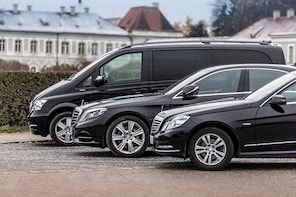 Kyiv Airport Transfer