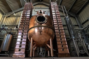 TOAD Distillery Tour (45 minute Standard Afternoon Tour)